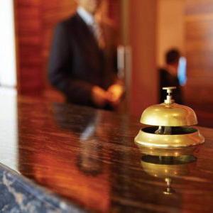 قابل توجه دانشجویان مدیریت هتلداری
